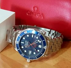 Omega Seamaster Professional 300m Co Axial - Men's watch