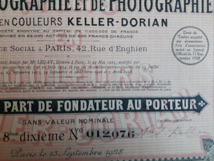 French Film And Cinema 15 Stocks From The Period 1896 1930