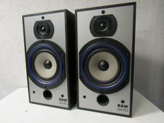 B&W DM110 Speakers