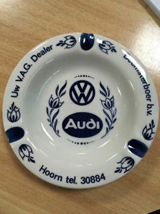 Ashtray Volkswagen / Audi 1960s/1970s
