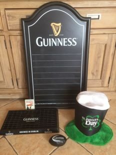 Guinness promotional item
