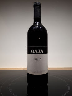 1994 - Gaja Barolo Sperss - one bottle (75cl)