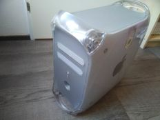 Apple PowerMac G4 Quicksilver - PowerPC G4 933Mhz CPU, 512MB RAM, 160GB HDD, GeForce 4MX, Superdrive