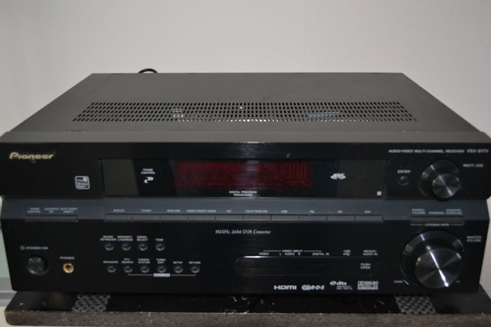 Getting started 02, listening to the radio | pioneer s-dv4t user.