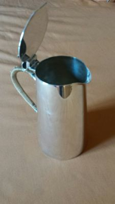 English milk jug