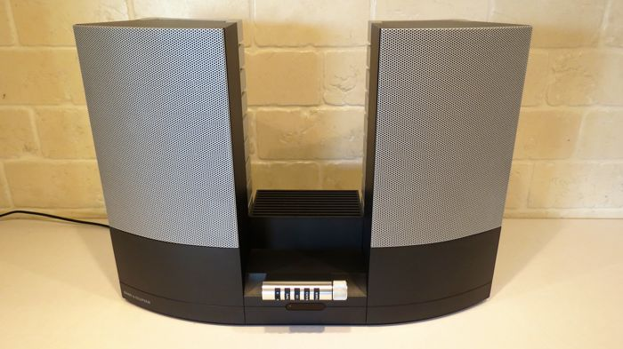 Bang & Olufsen - Beolab 2000 Active Multiroom speaker + ca. 10 mtr. Masterlink kabel
