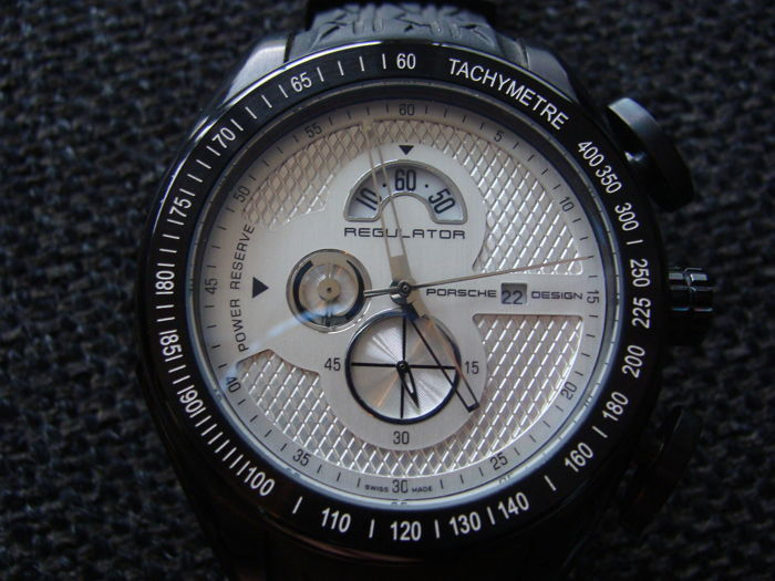Porsche - replica men's watch