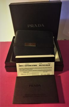 Prada - Men's wallet - As new