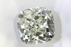 AIG Diamond - 1.11 ct - G, VVS2