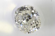 AIG Diamond - 1.01 ct - F, I1