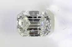 AIG Diamond - 1.02 ct - E, SI2