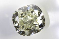 AIG Diamond – 1.07 ct – K , VS2 – * NO RESERVE PRICE *
