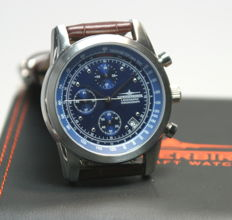 Thunderbirds Landmark chronograph made by EICHMÜLLER - men's wristwatch 2017