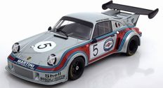 Norev - Scale 1/18 - Porsche 911 RSR 2.1 Turbo #5 1000 km Brands Hatch 1974 - Limited edition of 1000 pieces