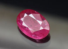 1.47 Ct Ruby - No reserve price