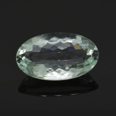 Aquamarine – 7.09 ct