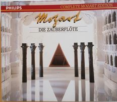 Philips Complete Mozart Edition 1990-1991