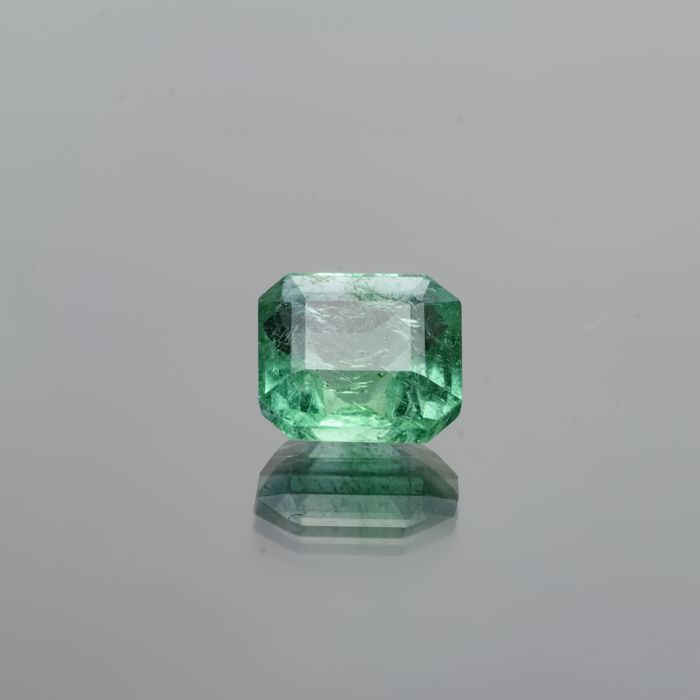 Emerald - 2.34 ct  *** No Reserve ***