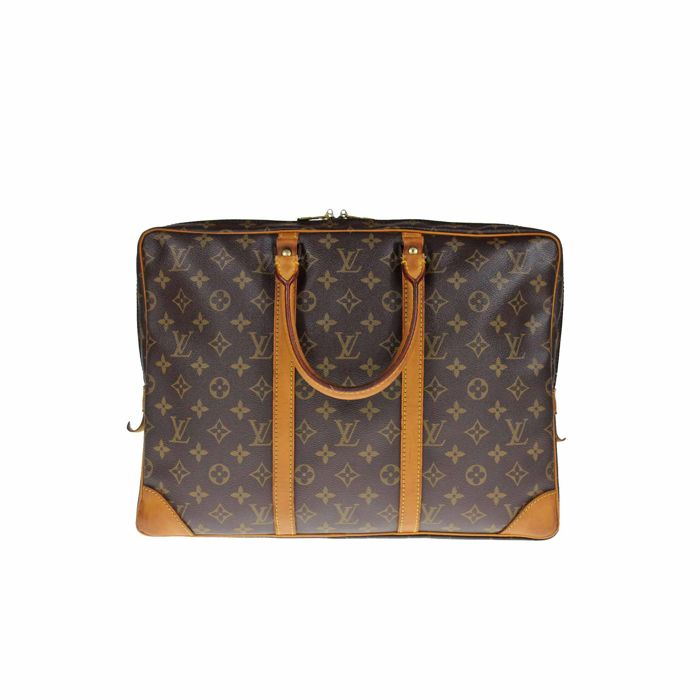 Louis Vuitton - 'Porte Documents Voyage' handbag