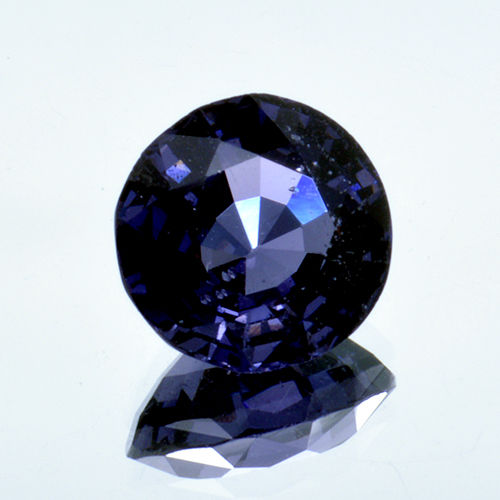 Blue spinel - 3.05 ct