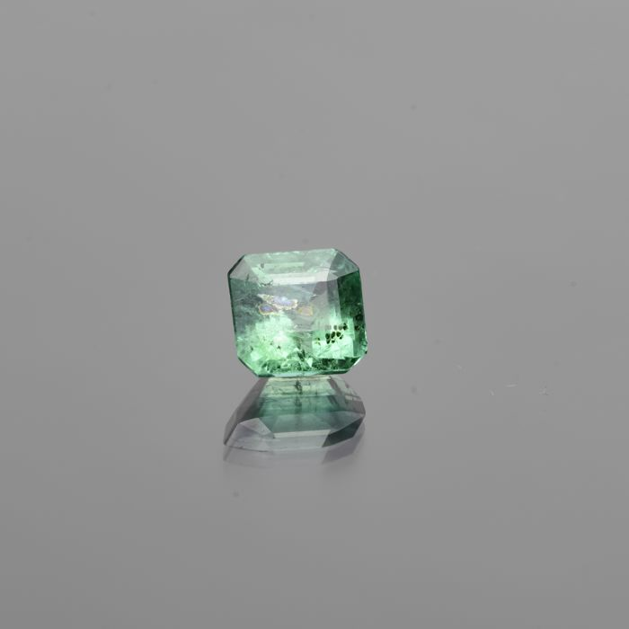 Emerald - 1.09 ct - No Reserve