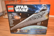 Star Wars - 10221 - Super Star Destroyer - UCS