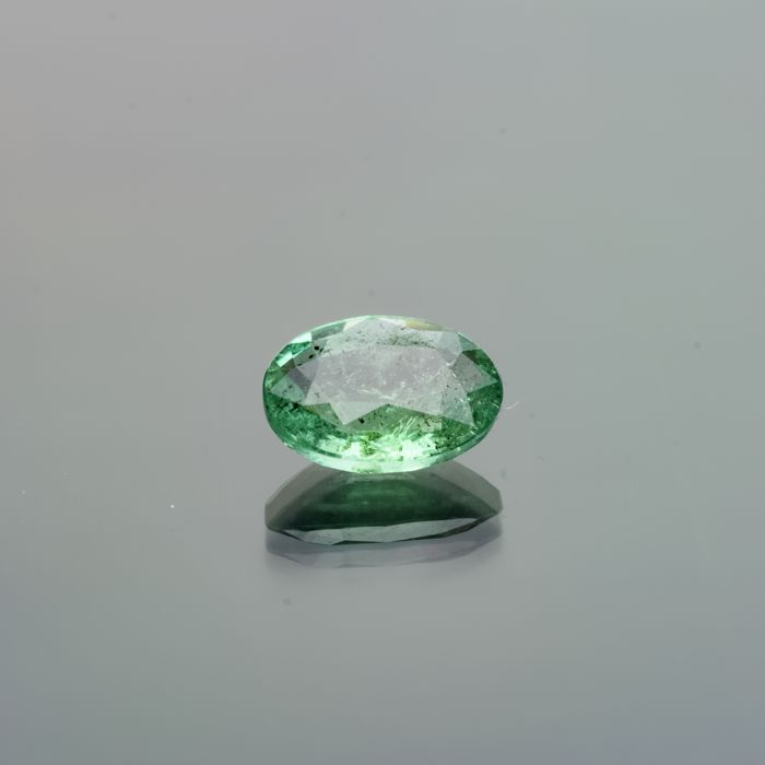 Emerald - 1.08 ct - No Reserve