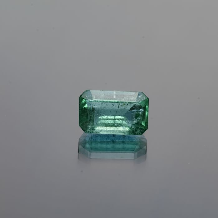 Emerald - 1.36 ct  *** No Reserve ***