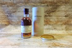 Aberlour a'Bunadh Batch No.57 in original tube