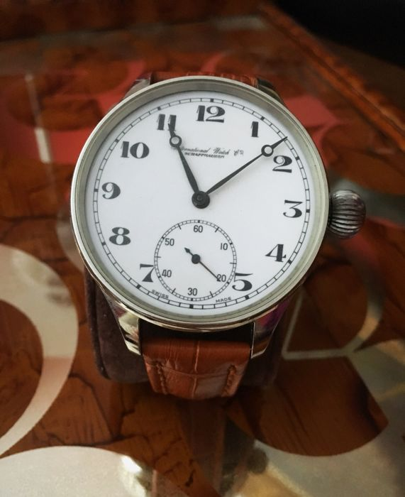 IWC - 31457 marriage watch - 男士 - 1901-1949