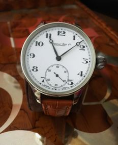 IWC - 31457 marriage watch - Uomo - 1901-1949