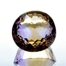Ametrine - 15.54 ct. - No Reserve Price