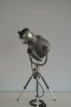 Strand Electric - fantastic Long Nose 23 stage lamp