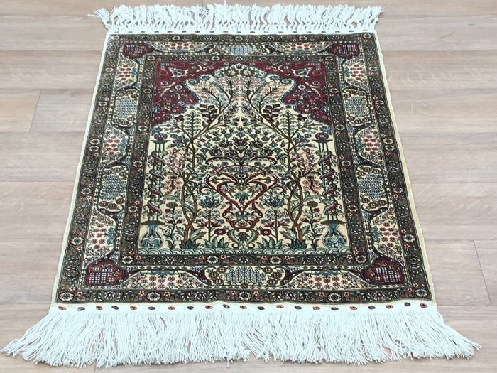 Turkish Hereke - approx. 94 x 63 cm - Turkey