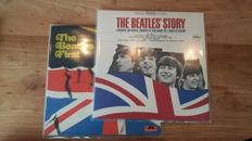 'The Beatles Story (1964)  and The Beatles First (1996).