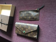 Louis Vuitton – Wallets.