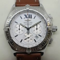 Breitling – Chronoracer Rattrapante – A69048 – Men's – 2000-2010