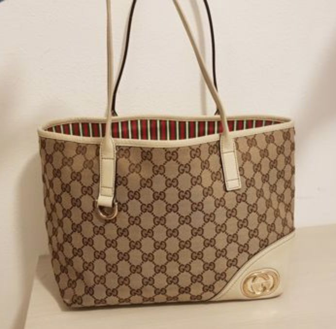 083857672 Gucci - Tote bag - Catawiki