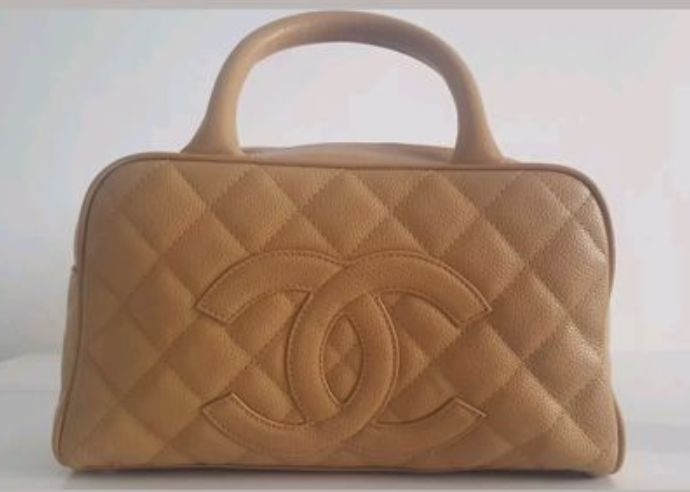 Chanel - CC handbag