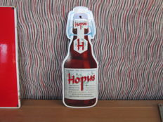 Enamel HOPUS in top condition 2000s