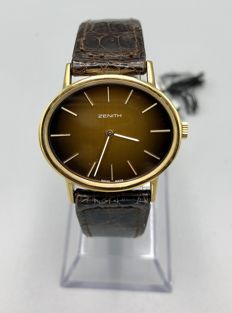 Zenith 20.1712.355 NOS with tag - 1990s