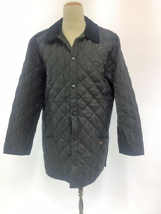 Barbour – Eksdale-winter quilt