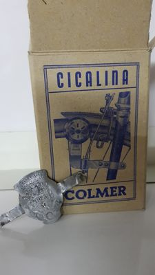 Cicalina Colmer + Moped road tax