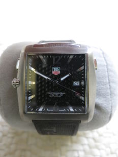 TAG Heuer - Tiger Woods Professional Golf Watch - 男士 - 2011至今