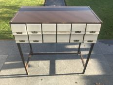 Ceesem-Schreibwarenfabrik - Vintage cabinet / chest of drawers