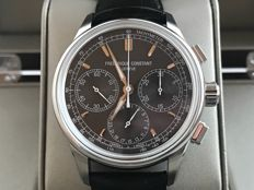 Frederique Constant - Flyback Chronograph Manufacture - 2017