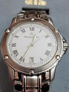 Maurice Lacroix , post 2000, men's watch