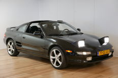 Toyota - MR2 - 1991