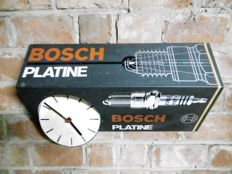Bosch Platine advertising sign with movement - ca. 1960