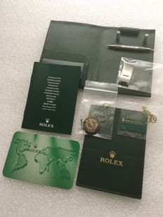 Rolex Sea-Dweller--Tool Kit--Ref.2100--100.25.34 -- Unused--25 euro EMS shipping--Very low reserve price